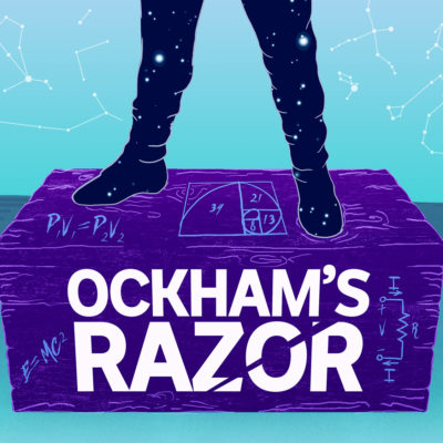 Ockham's Razor: LIVE from the Royal Society of Victoria