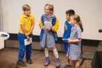 Kids' Conference: Science Workshop