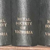 Annual General Meeting of the Royal Society of Victoria