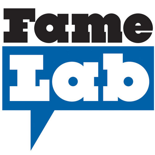 FameLab Victoria - Science Watch Party