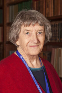 Professor Lynne Selwood